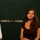 Entrevista con Eduard Cortés y Silvia Pérez Cruz por Cerca de tu casa