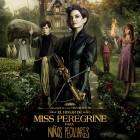 El hogar de miss Peregrine para niños peculiares - Poster