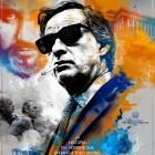 El hombre de las mil caras - Poster