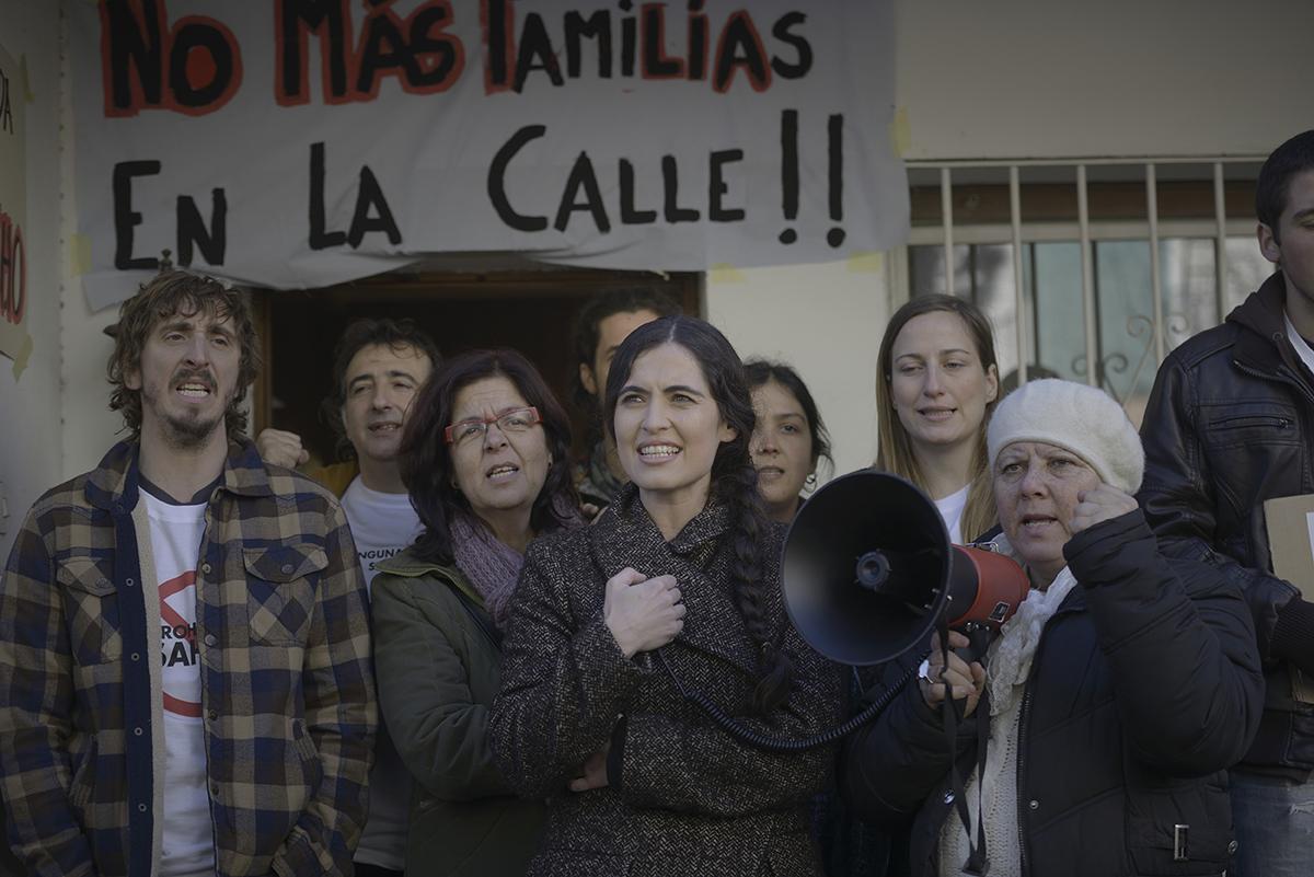 Iván Massagué y Silvia Pérez Cruz en Cerca de tu casa