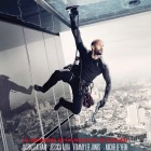 Mechanic: Resurrection - Poster