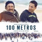 100 metros - Poster final