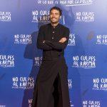 Álex García en la presentación de No culpes al karma de lo que te pasa por gilipollas