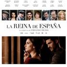 La reina de España - Poster final