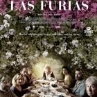 Las furias - Poster