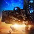Valerian y la ciudad de los mil planetas - Teaser poster