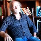 Lluís Homar en la presentación de Anomalous