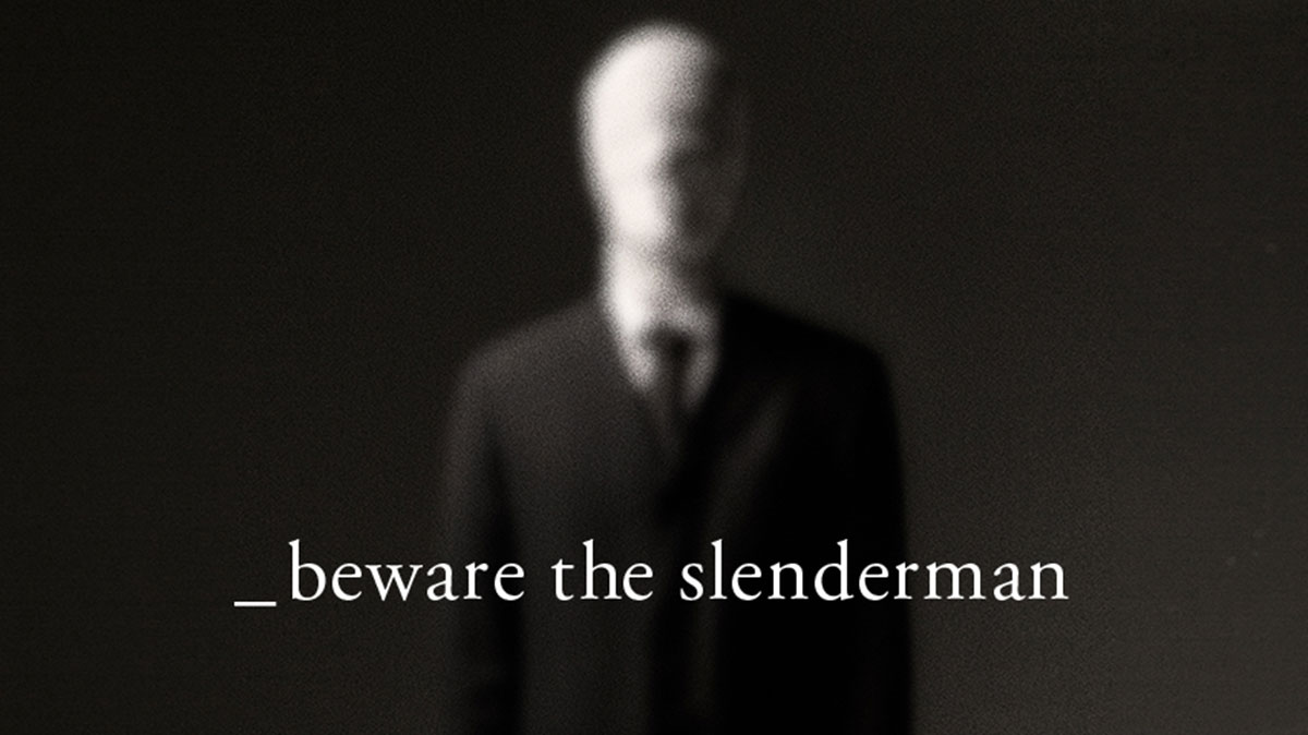 Imagen del documental Beware the Slenderman