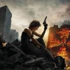 Resident Evil: Capítulo final - Teaser poster