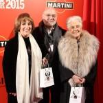 Carmen Maura y Lola Herrera en los Fotogramas de plata 2015