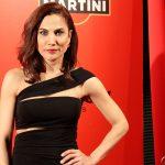 Toni Acosta en los Fotogramas de plata 2015