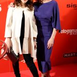 Paula Ortiz y Luisa Gavasa en los Fotogramas de plata 2015