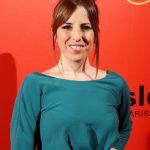 Celia de Molina en los Fotogramas de Plata 2015
