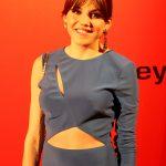 Angy Fernández en los Fotogramas de Plata 2015