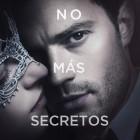Cincuenta sombras más oscuras - Poster final No más secretos