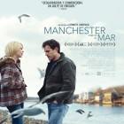 Manchester frente al mar - Poster