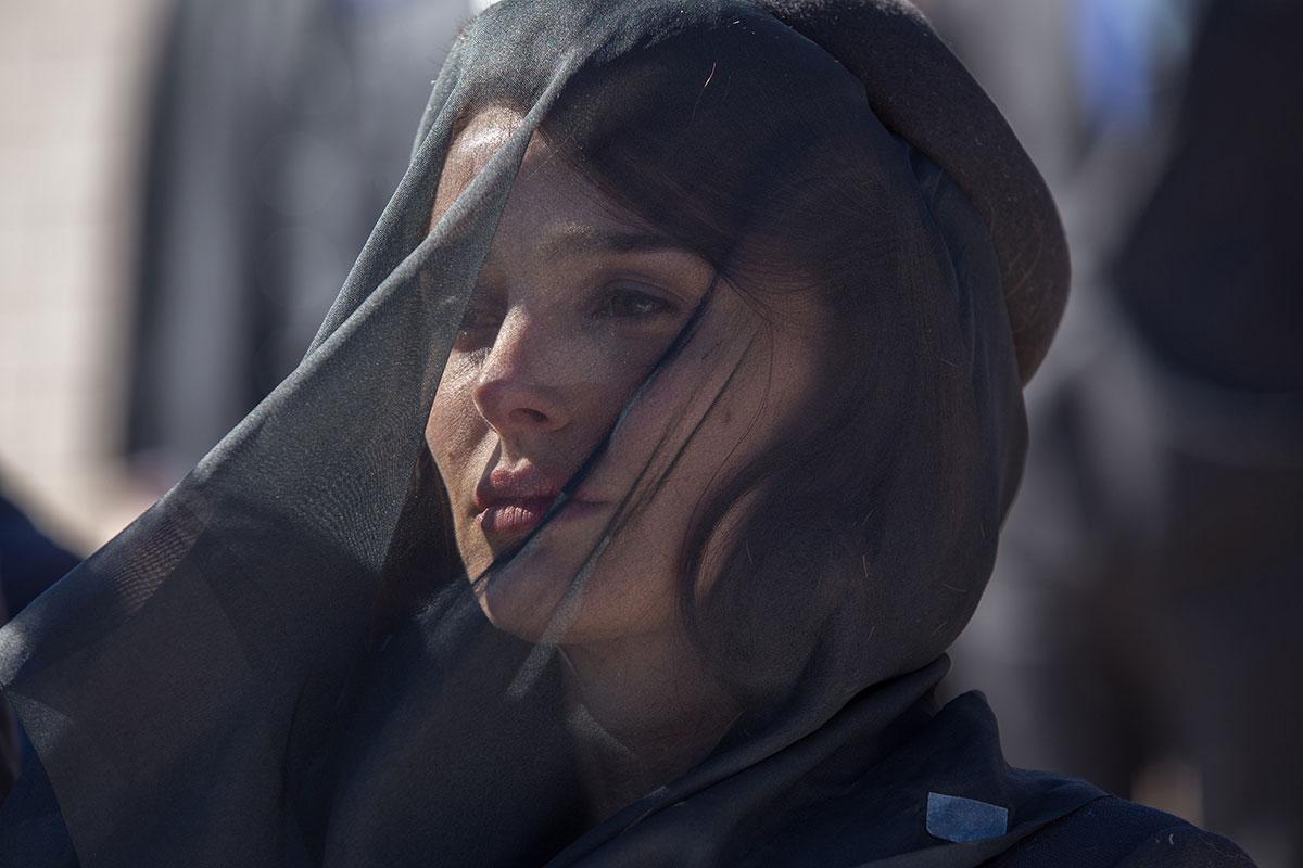 Natalie Portman en Jackie (2)