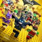 Poster - Batman: La LEGO película