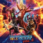 Poster - Guardianes de la Galaxia Vol. 2