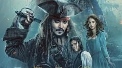 Poster - Piratas del Caribe: La venganza de Salazar