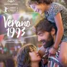 Verano 1993 - Poster