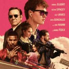 Baby Driver - Poster final