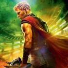 Thor: Ragnarok - Teaser poster