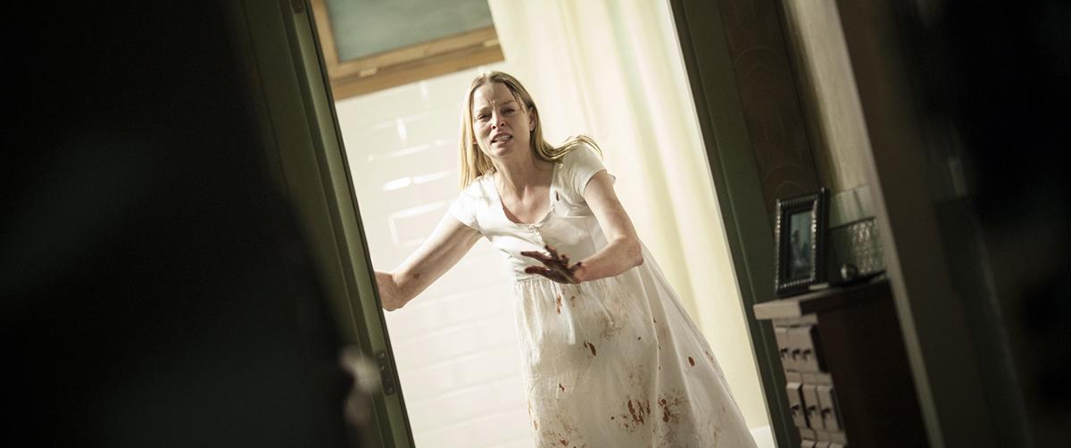 Rachel Nichols en Inside