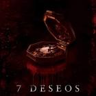 Siete deseos - Teaser poster