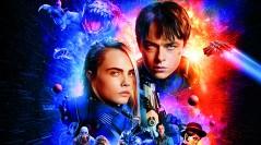 Valerian y la ciudad de los mil planeta - Poster final
