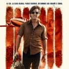 Barry Seal: El traficante - Poster