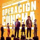 Operación-Concha - Poster