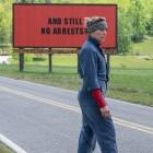 Frances McDormand en Tres anuncios en las afueras de Ebbing, Misuri