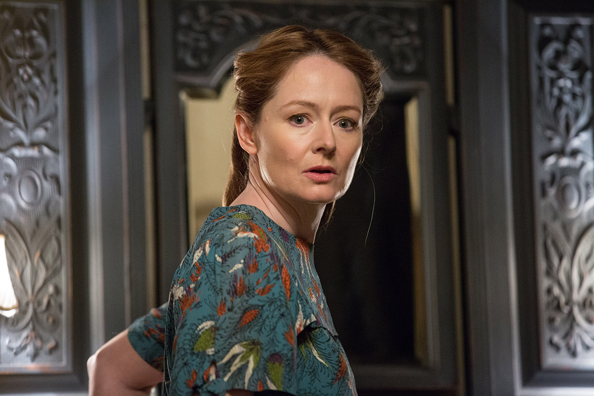 Miranda Otto en Annabelle: Creation