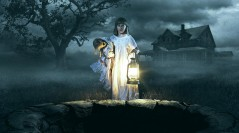 Annabelle: Creation - Poster internacional