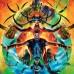 Thor Ragnarok: Eléctrica diversión