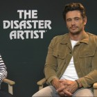 Dave Franco y James Franco en la presentación de The Disaster Artist en el 65 Festival de San Sebastián