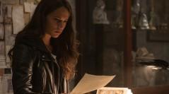 Alicia Vikander en Tomb Raider (2018)
