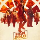 Han Solo: Una historia de Star Wars - Poster final