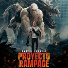 Proyecto Rampage - Poster