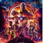 Vengadores: Infinity War - Poster