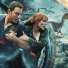 Jurassic World: El reino caído - Poster