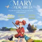 Poster - Mary y la flor de la bruja