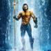 Aquaman: Disfrute subacuático