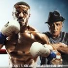 Creed II: La leyenda de Rocky - Poster final