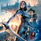 Alita: Ángel de Combate - Poster final