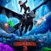 Cómo entrenar a tu dragón 3: Sólido cierre de trilogía