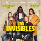 Las invisibles - Poster