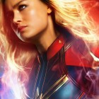 Poster - Capitana Marvel