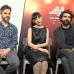 Carlos Santos, Ernesto Sevilla, Miren Ibarguren y David Verdaguer: «Fue todo un viaje»
